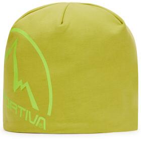 La Sportiva Circle Bonnet, kiwi/citrus